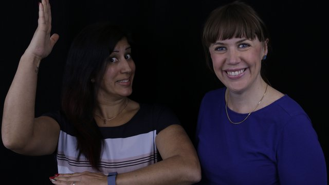 Kroppsspråket – viktigare än du tror under en intervju!