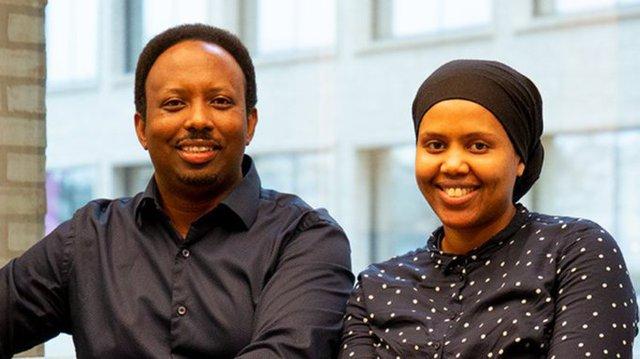 Anställningsintervjun (på somaliska)
