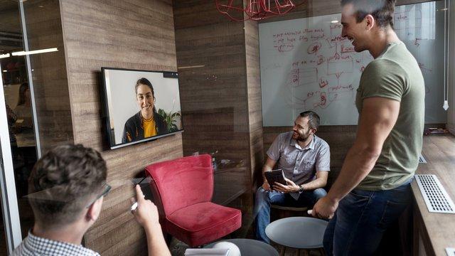 Videointervju – så lyckas du!