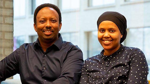 Skriva ett personligt brev – så gör du! (på somaliska)